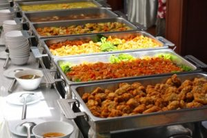 umrah buffet by atyab travels