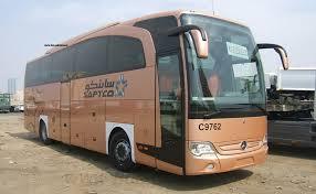 luxury bus for umrah