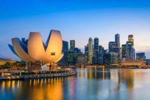 singapore with atyab