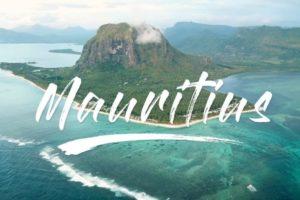 mauritius with umrah
