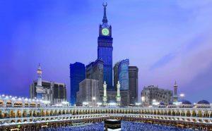 umrah hajj with luxury hotels