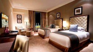 luxury umra hotels mecca