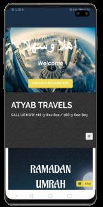 atyab travels hajj umra