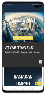 atyab travels hajj umra