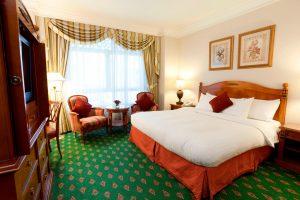 marriott madina double room